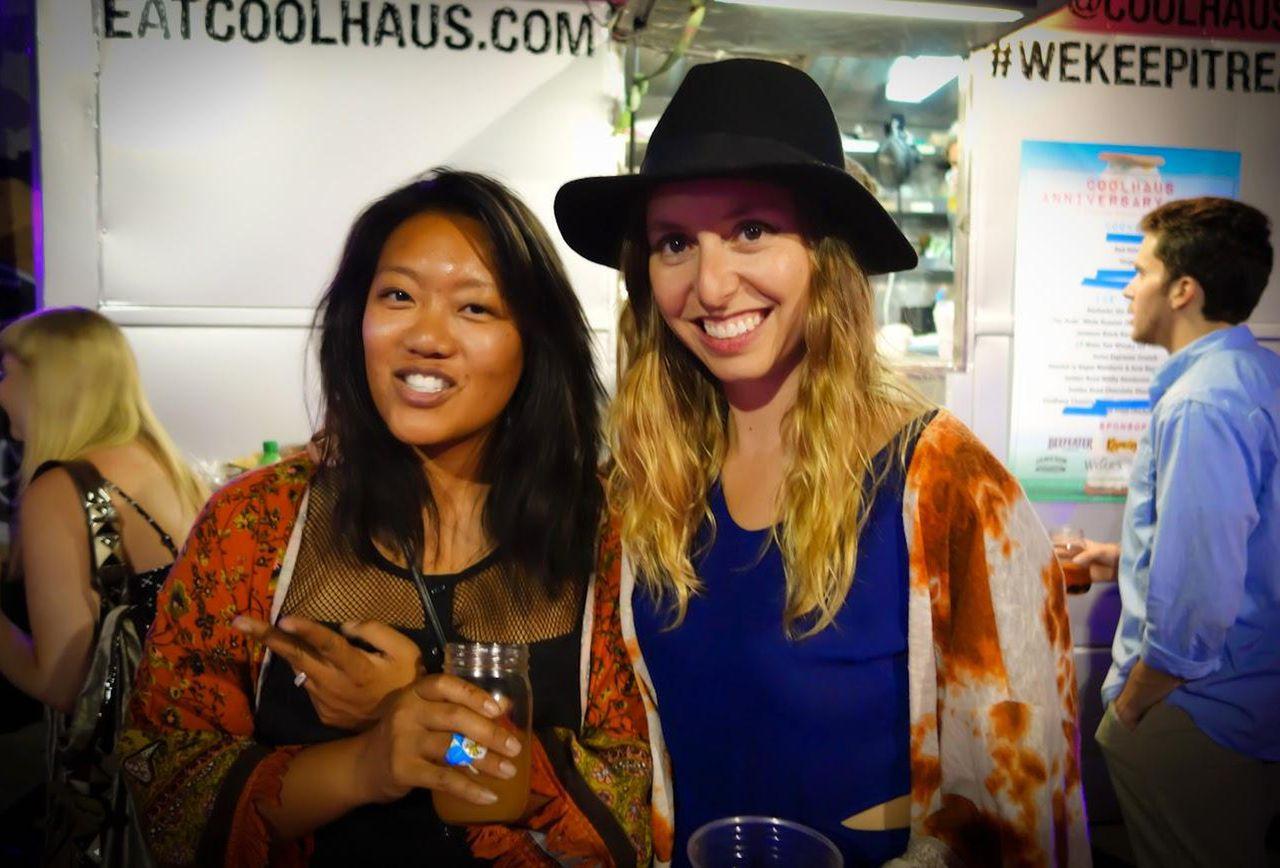 fundadoras de coolhaus