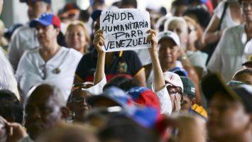 cepal y venezuela