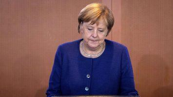 Primer ministro de Alemania