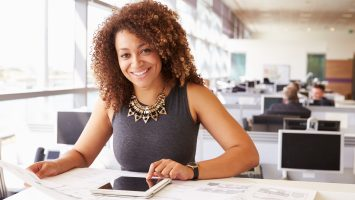 mujeres emprendedores