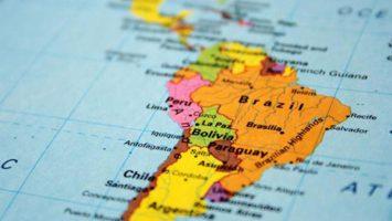 empresas en Latinoamérica