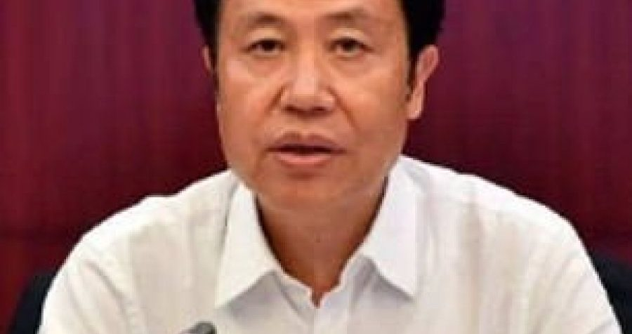Zhang Qi