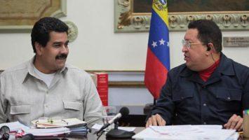 Chavez y maduro acaban con las industrias