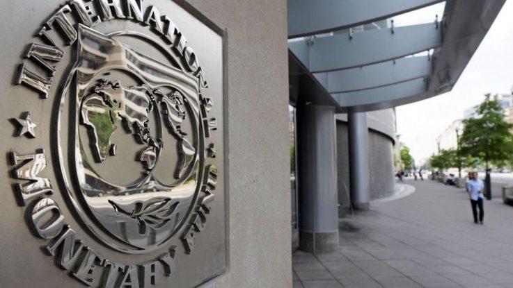 fmi y Guerra comercial