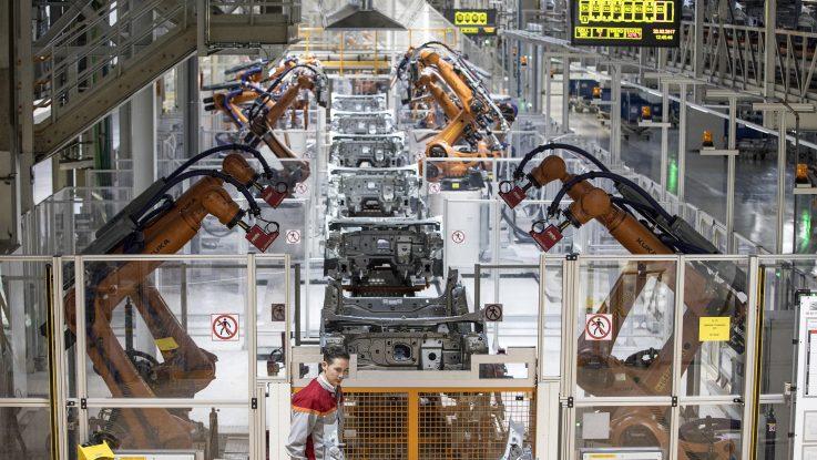 fábricas españolas
