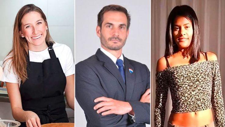 Emprendedores venezuela