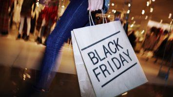 El Black Friday y el Ciber Monday