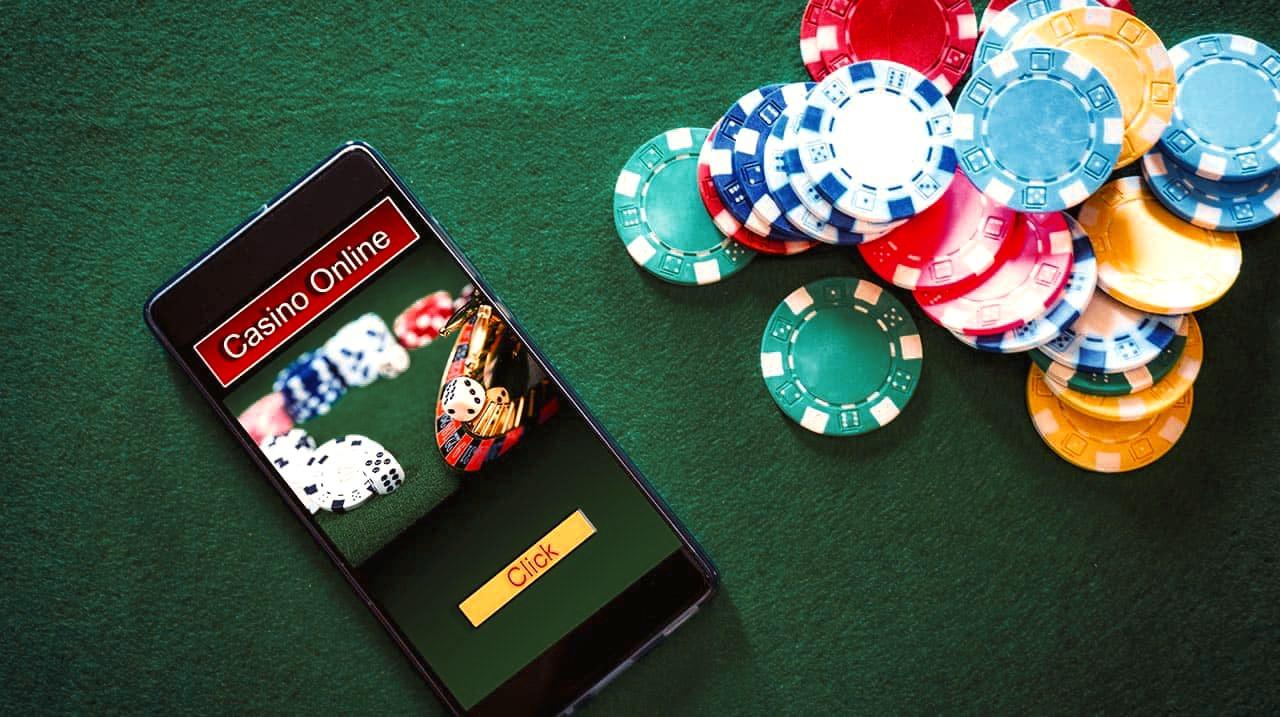 Casino Online SofortГјberweisung