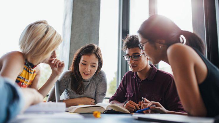 Tres Españolas En El Top 20 De Las Mejores Escuelas De Negocios De Europa