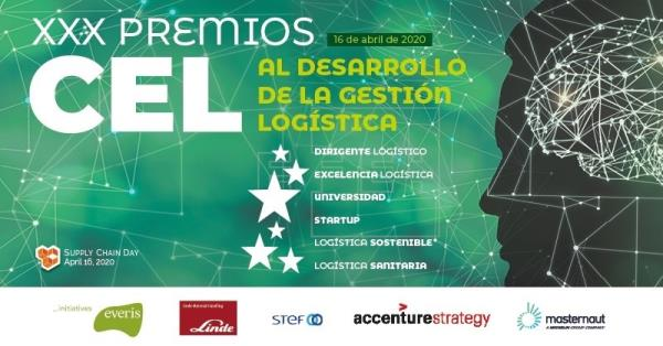 Premios CEL Start-up