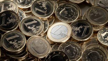 La inflación en la eurozona alcanza su máximo en nueve meses