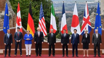 El G-7 afirma abre la puerta a medidas para apoyar la economía ante el coronavirus