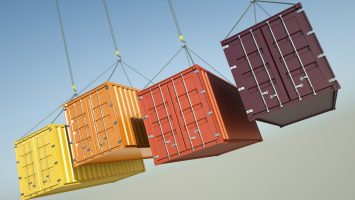 La exportación industrial avanza un 0,2% en enero