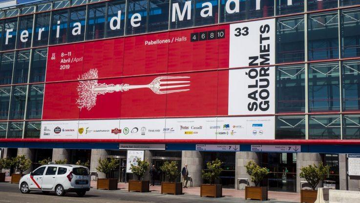 Aplazan para junio el Salón Gourmets de Madrid por el coronavirus
