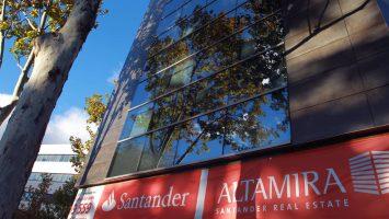 Altamira ofrece descuentos en más de 1.300 viviendas