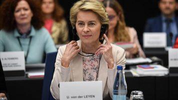 La UE anuncio un fondo de 25.000 millones para enfrentar al coronavirus