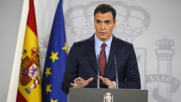 Sánchez pide a la UE flexibilidad fiscal para combatir el coronavirus