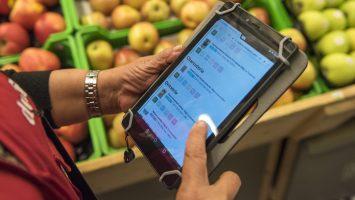 Tiendas online de supermercados colapsan ante avalancha de pedidos