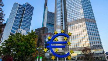 BCE anuncia hoy su plan de acción contra el coronavirus
