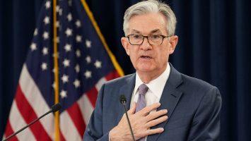 """La Fed inyecta billones a los mercados para evitar """"interrupciones temporales"""""""