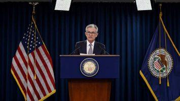 La Fed baja a cero los intereses y compra activos para inyectar liquidez