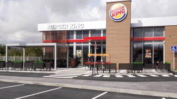 Burger King presenta un ERTE para su plantilla en España