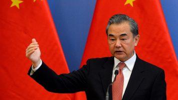 China ofrece ayuda médica a España para combatir el coronavirus