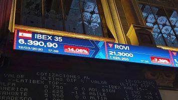 La Federación Europea de Bolsas afirma que permanecerán abiertas