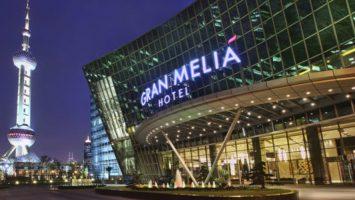 Meliá cierra 45 hoteles en España por el coronavirus