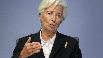 El BCE inyectará 750.000 millones a la economía para luchar contra el coronavirus