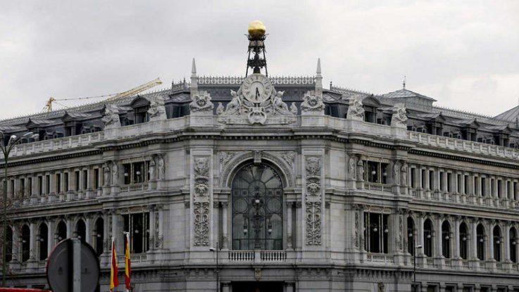 """Banco de España: la crisis será """"muy acusada"""" a corto plazo"""
