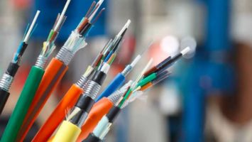 España es el líder europeo en despliegue de fibra óptica