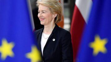 La Comisión Europea congela las reglas fiscales para poder aumentar el gasto contra el coronavirus