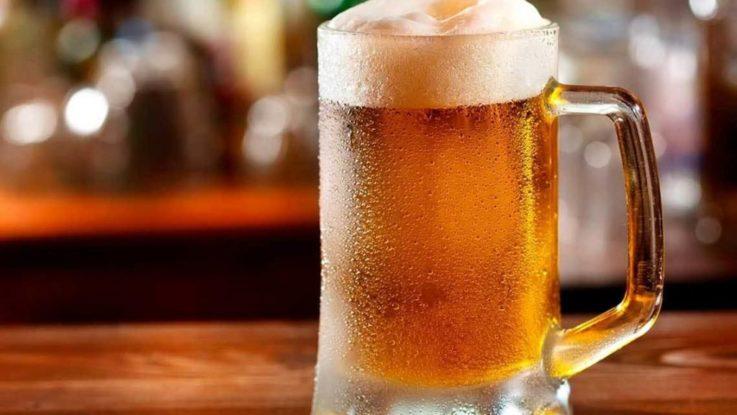 Ya no es el papel higiénico sino la cerveza la que escasea