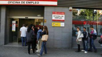CC.OO.: el SEPE tiene un déficit de 2.500 empleados
