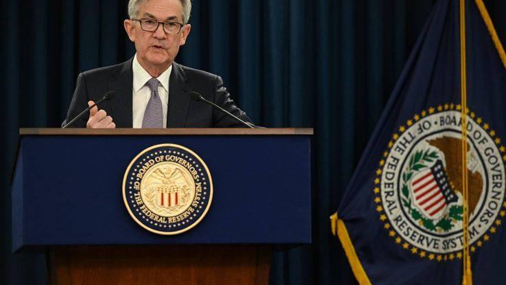 La Fed comprará activos de forma ilimitada para combatir el coronavirus