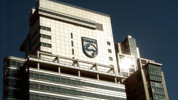 Philips se aboca a la producción de dispositivos médicos para combatir el coronavirus
