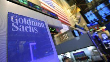 El PIB de España se hundirá un 9,7%, según Goldman Sachs