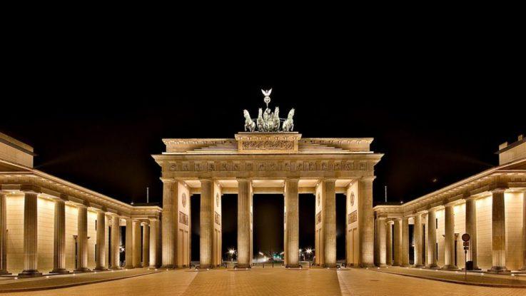 La confianza de los consumidores alemanes cae a 2,7 puntos