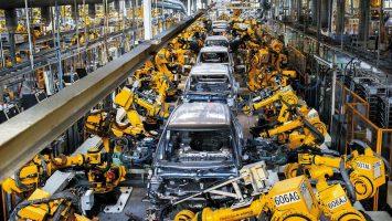 La producción de vehículos caerá hasta un 60% en marzo por el coronavirus
