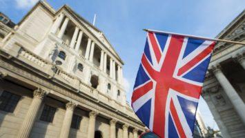 El Banco de Inglaterra mantiene los tipos de interés en el 0,1%