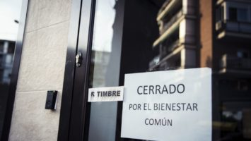 Los ERTE afectan a más de 1.000.000 trabajadores en España