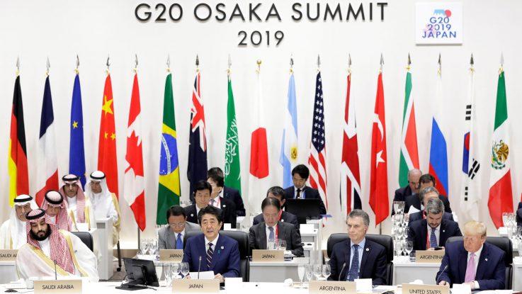 El G20 inyectará más de 4 billones de euros a la economía