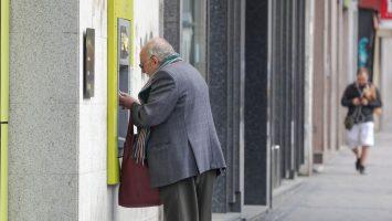 El gasto en pensiones ascendió a los 9.877 millones en marzo
