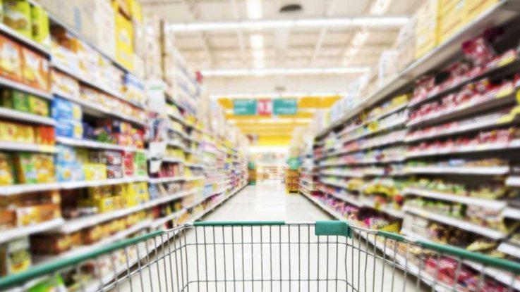El estado de alarma dispara la compra de productos de gran consumo