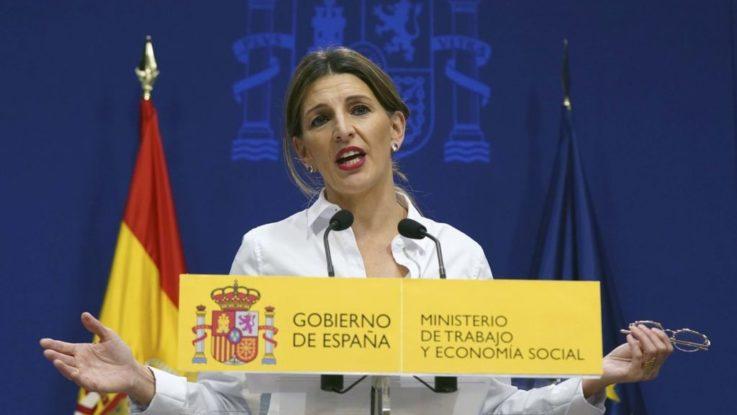 El Gobierno prohíbe los despidos durante la pandemia