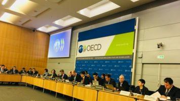 OCDE: cada mes de confinamiento cuesta 2 puntos al PIB