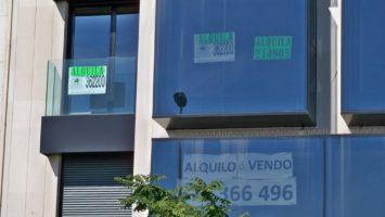 El sindicato de inquilinos convoca una huelga de alquileres a partir de mañana