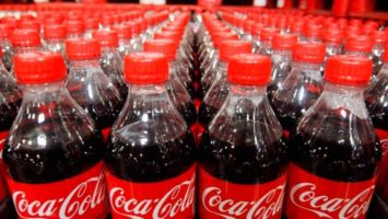 Coca-Cola dona más de 108 millones contra el coronavirus