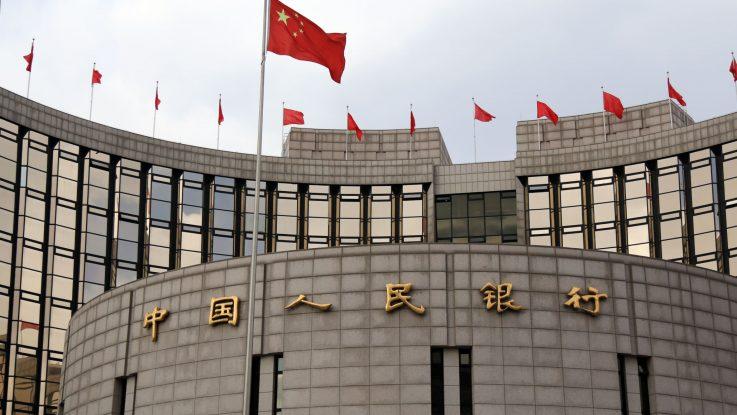 China logra un rebote económico marzo luego del desplome de febrero